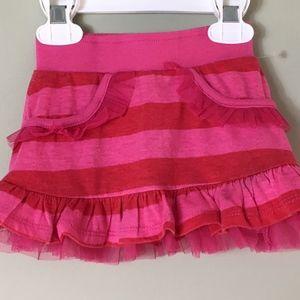 Disney Girl Baby Skirt Short Skort